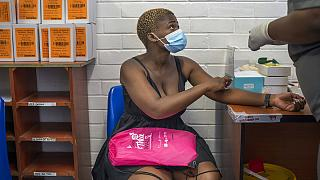 Vaccine trials in Soweto