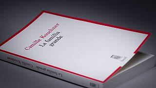 """Das Buch über den Inzest """"La familia grande"""""""
