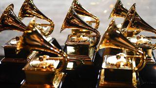 Grammy Ödülleri Covid-19 nedeniyle ertelendi