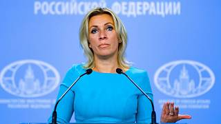Russian Foreign Ministry Press Service