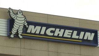 Siège de Michelin, Clermont-Ferrand