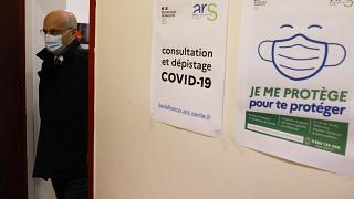 Министр образования Франции Жан-Мишель Бланке
