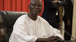 Burkina Faso : Christope Dabiré retrouve son poste de Premier ministre