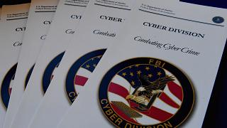 تقرير مكتب التحقيقات الفدرالي حول مكافحة الجريمة السيبرانية