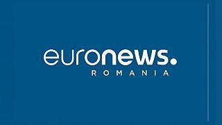 Euronews Romanya bağımsız ve tarafsız haberleri Romanyalılara Romence ulaştıracak