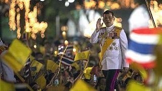 Ο Βασιλιάς της Ταϊλάνδης