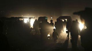 کابل، پایتخت افغانستان