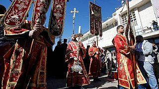 Milioni di cristiani ortodossi festeggiano Natale il 7 gennaio