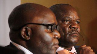 RDC : qui est l'ex-chef rebelle Roger Lumbala ?