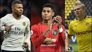 En değerli futbolcular