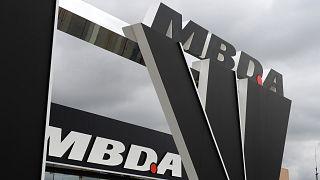 Avrupa savunma sanayi şirketi MBDA