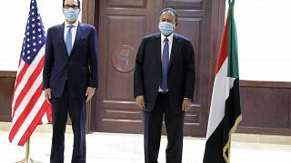 Soudan : accord historique avec les Etats-Unis