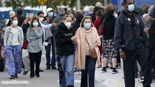 أكثر من 15700 وفاة نتيجة كوفيد_19 في العالم خلال 24 ساعة