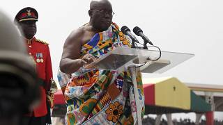 Ghana: President and Split Parliament to Swear in Amid Uncertainty