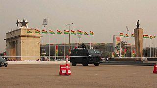 Ghana : un nouveau Parlement, divisé