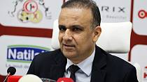 Tunisian Football Federation president banned for 4 years