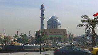 العاصمة العراقية - بغداد
