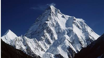 Four teams of mountaineers have set out to make history by being the first to summit K2 in winter