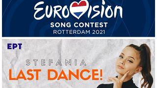 Eurovision Greece