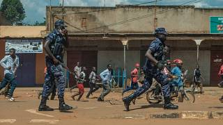 Repression & Violence: The Challenges in Running for Uganda's Top Job