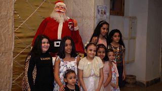 C'est Noël chez les orthodoxes