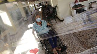 Brezilya'da vaka sayısı 8 milyona yaklaştı