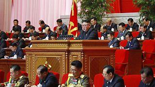Β. Κορέα: Άνοιγμα στο εξωτερικό από τον Κιμ Γιονγκ Ουν
