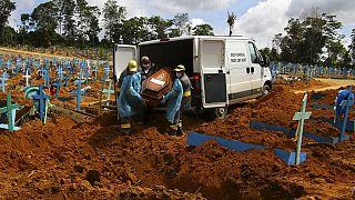 "200.000 Corona-Tote in Brasilien, Bolsonaro: ""Das Leben geht weiter"""