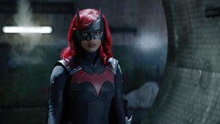 Javicia Leslie incarne Batwoman