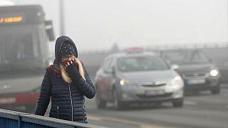Belgrado è stata inserita nella classifica delle città più inquinate d'Europa