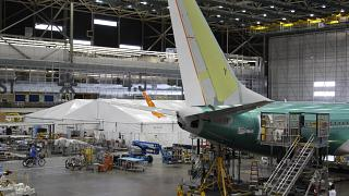 Crash des 737 MAX : Boeing, accusé de fraude, va payer 2,5 milliards de dollars