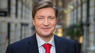 Trump'ı Nobel'e aday gösteren Norveçli politikacı Christian Tybring-Gjedde