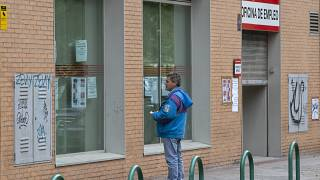 Malgrado un piccolo miglioramento la disoccupazione in Europa resta drammatica