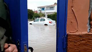 Morocco: Floods spark fury as officials hold urgent meeting