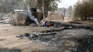 Cameroon: At least 14 killed in Boko Haram attack