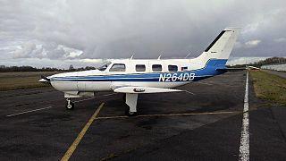 Самолет Piper Malibu