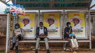 Uganda: Troublemakers 'will regret being born', police threaten voters