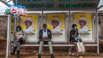 Uganda: Troublemakers 'will regret being born', police threaten voters
