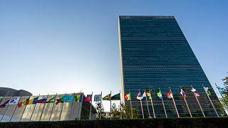 BM Genel Merkezi
