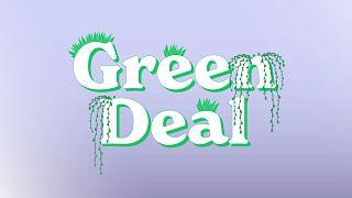Τι είναι η Πράσινη Συμφωνία