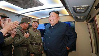 FILE - Aug. 6, 2019, North Korean leader Kim Jong Un