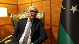 Libyan minister expresses hopes for new Libya - US relations