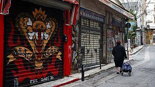 GREECE VIRUS