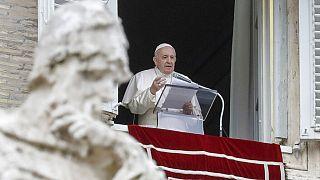 Le pape François se dit « stupéfié » par l'invasion du Capitole et appelle à tenter de comprendre