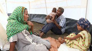 UN camp in Sudan registers new Tigrayan refugees