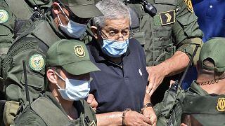 رئيس الوزراء الجزائري الأسبق أحمد أويحيى