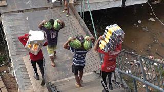 Бразилия: помощи больше не будет
