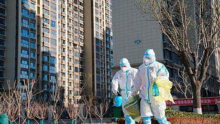 في مطلع العام 2020 أعلنت الصين عن تسجيل أول وفاة معروفة بفيروس كورونا المستجد وهي لرجل في سن 61 عاما كان يتردد باستمرار على أحد أسواق مدينة ووهان