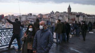 Türkiye'nin 10 Ocak Covid-19 tablosu
