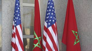 The USA Begins Consulate Launch in Disputed Western Sahara